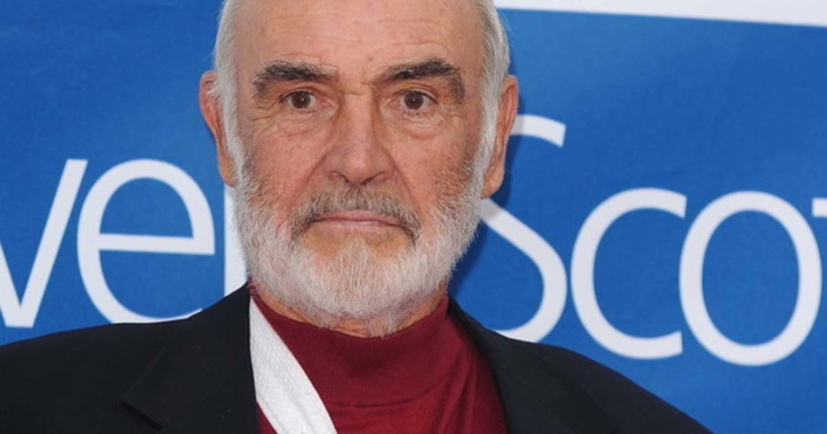 Sean Connery stravolge il palinsesto di La7 cambio allultimo cosa mandano in onda dopo Otto e Mezzo della Gruber