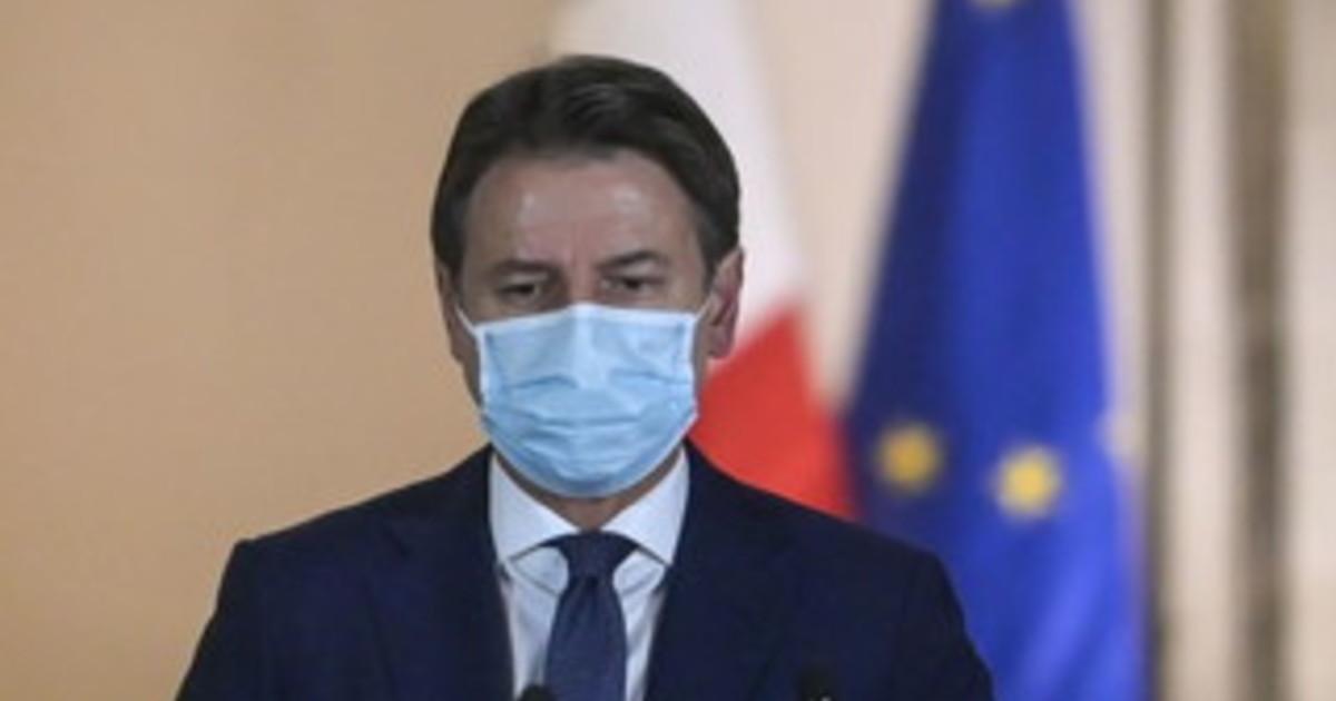 Shock settore assicurazioni con pandemia Conte Esempio di resilienza