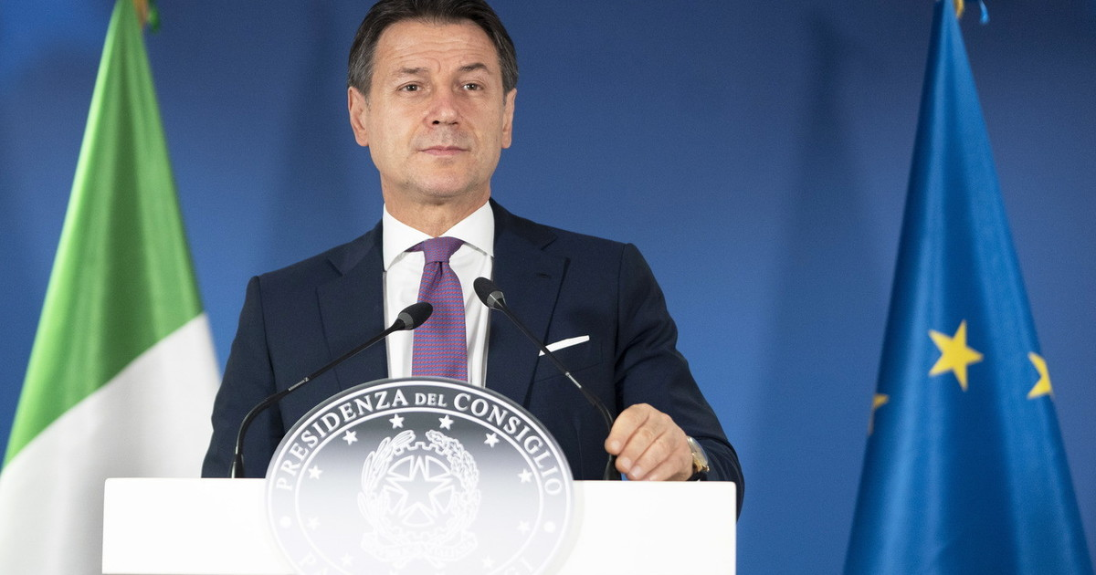 Sos Lega la richiesta daiuto di GIuseppe Conte. Retroscena Senaldi la faccia tosta del premier