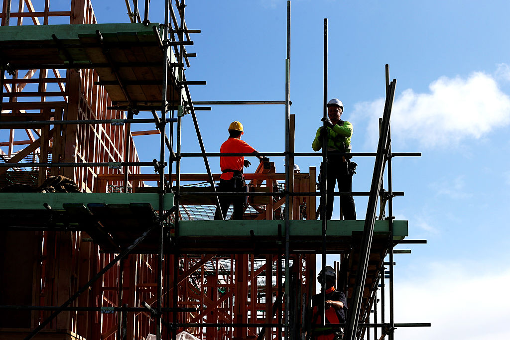 Superbonus al 110 le ultime novita per i lavori in condominio
