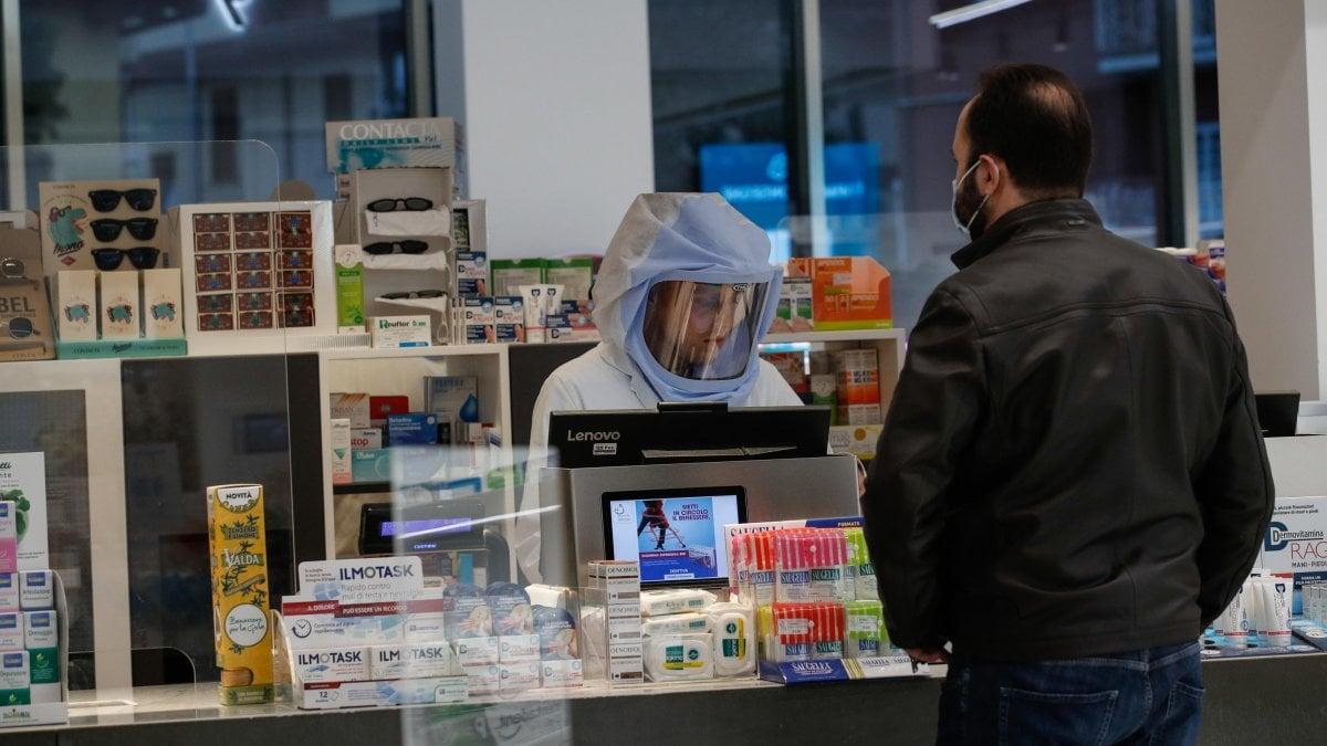 Test sierologici gratis in farmacia il Pd Fate come lEmilia Romagna 1