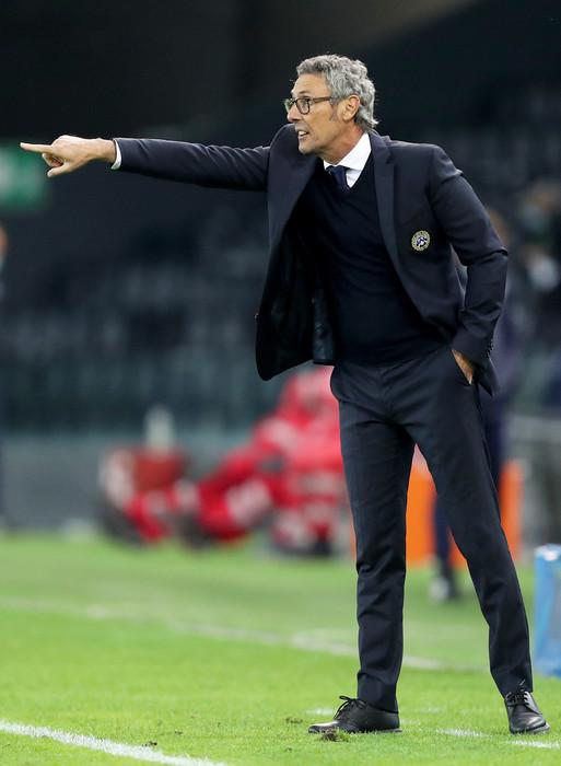Udinese Gotti sfatare tabu Firenze