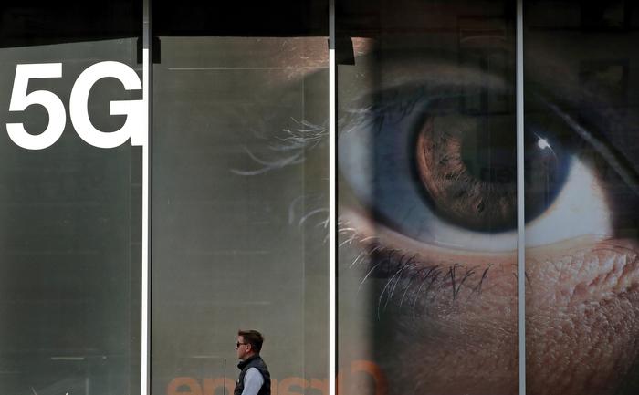 5G Ericsson mercato da 31 trilioni di dollari entro 2030