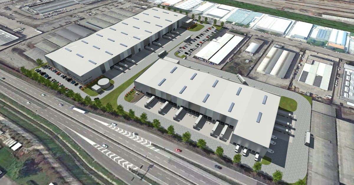 A Padova sorgera un nuovo parco logistico