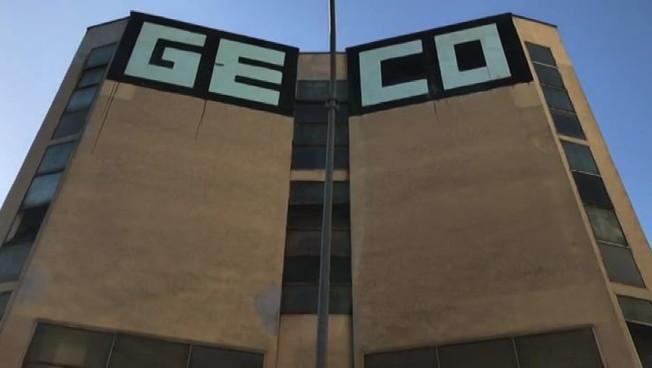A Roma Raggi denuncia il writer Geco Frank hi nrg lo difende