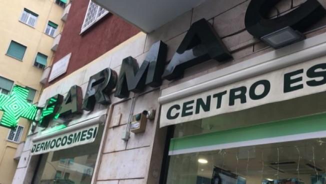 A Roma tamponi rapidi in farmacia. Su prenotazione e gia boom