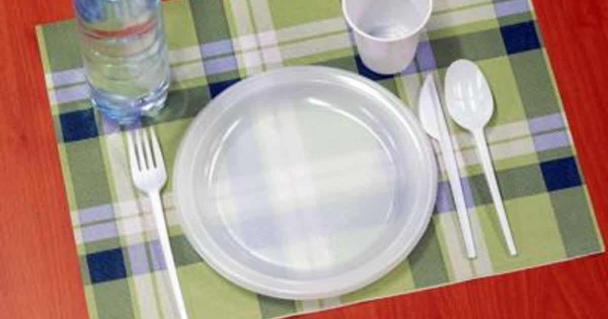 Adt Confida Plastic free per alcuni e marketing