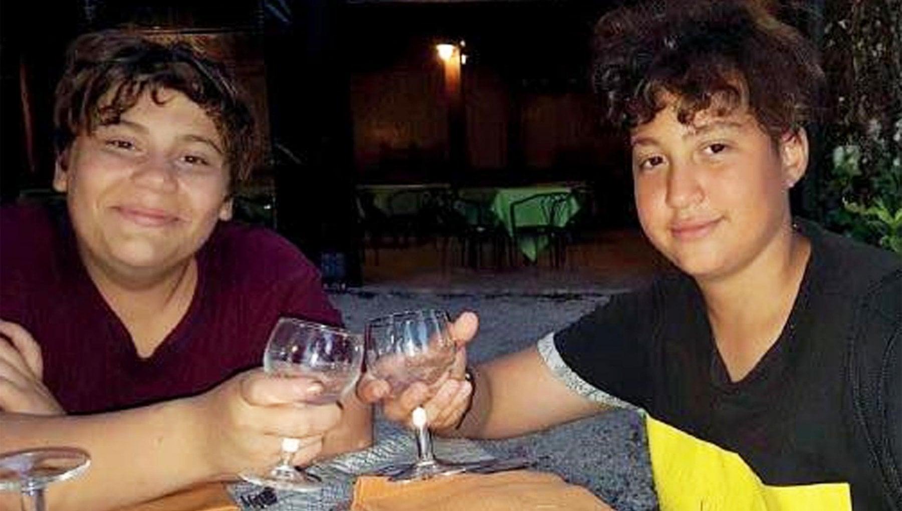 Alcol e metadone il mix mortale di Flavio e Gianluca