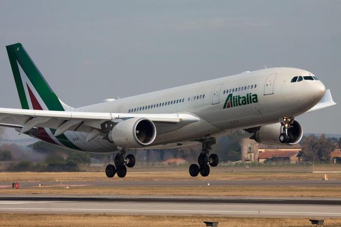 Alitalia riunito cda Ita Spa attribuite deleghe