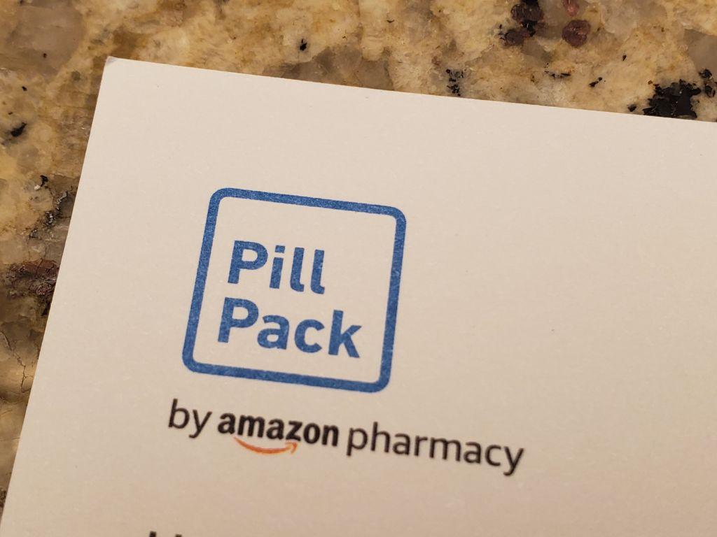 Amazon Pharmacy al via negli Usa medicine scontate e consegne Prime