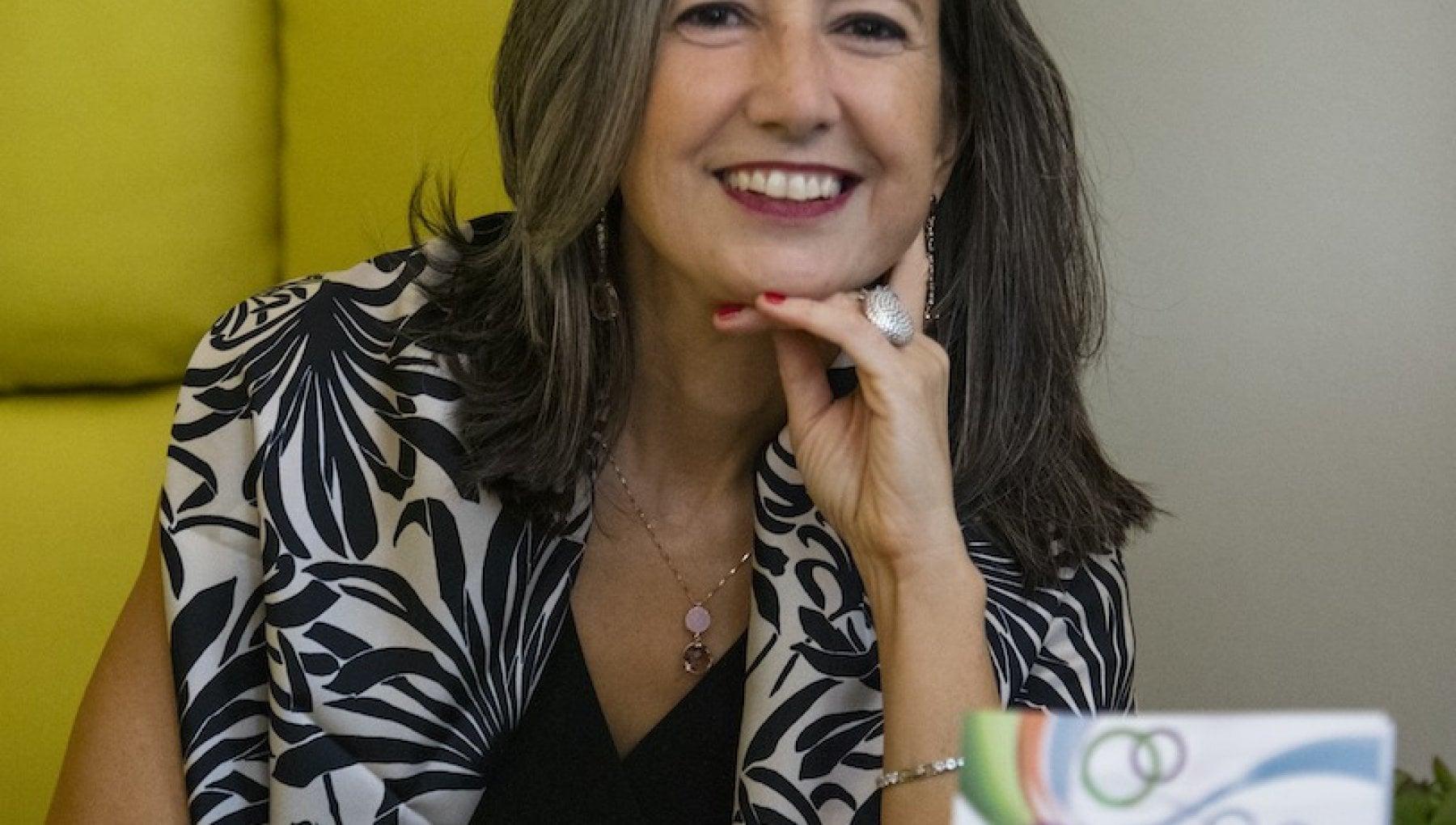 Arianna Visentini la pioniera dello smart working che insegna alle aziende i segreti del lavoro agile