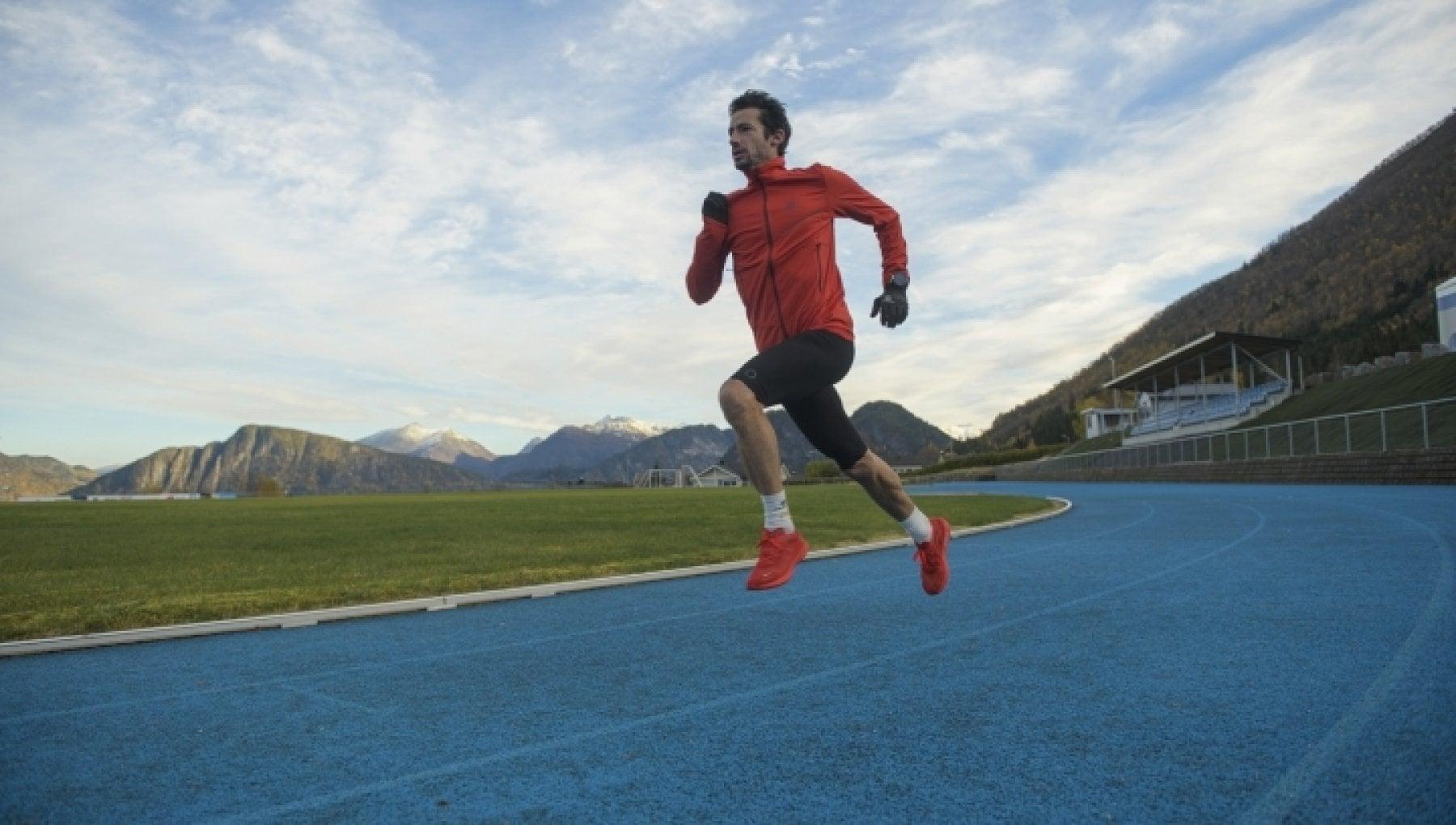 Atletica altro che Filippide Kilian pronto per la maratona che non finisce mai