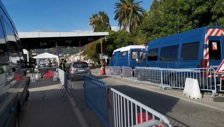 Attentato di Nizza viaggio a Ventimiglia dove la frontiera e un colabrodo