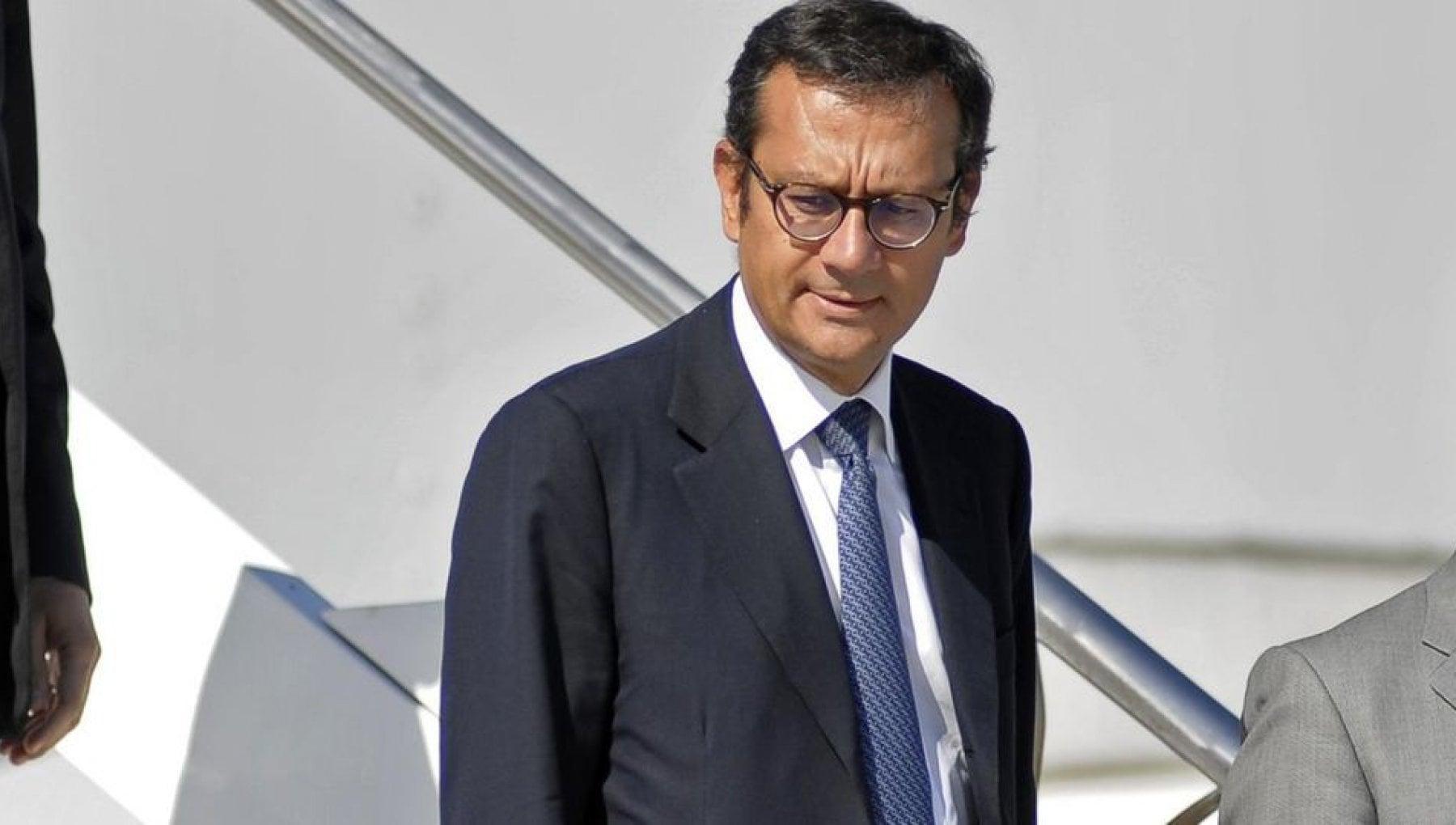Benetton Mion lascia la holding della famiglia arriva il negoziatore Laghi