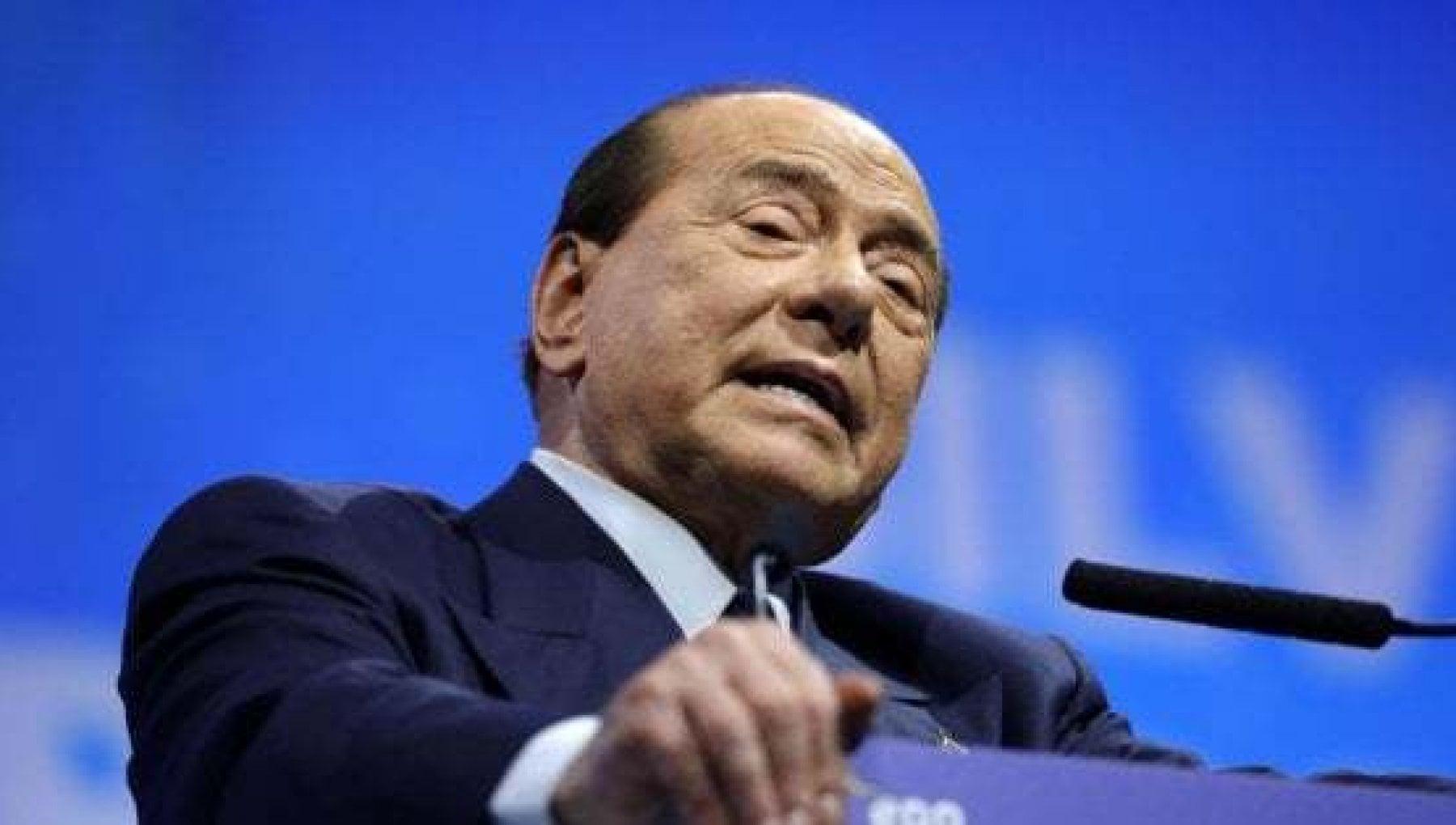 Berlusconi Accogliamo appello di Mattarella. Ma Forza Italia resta allopposizione