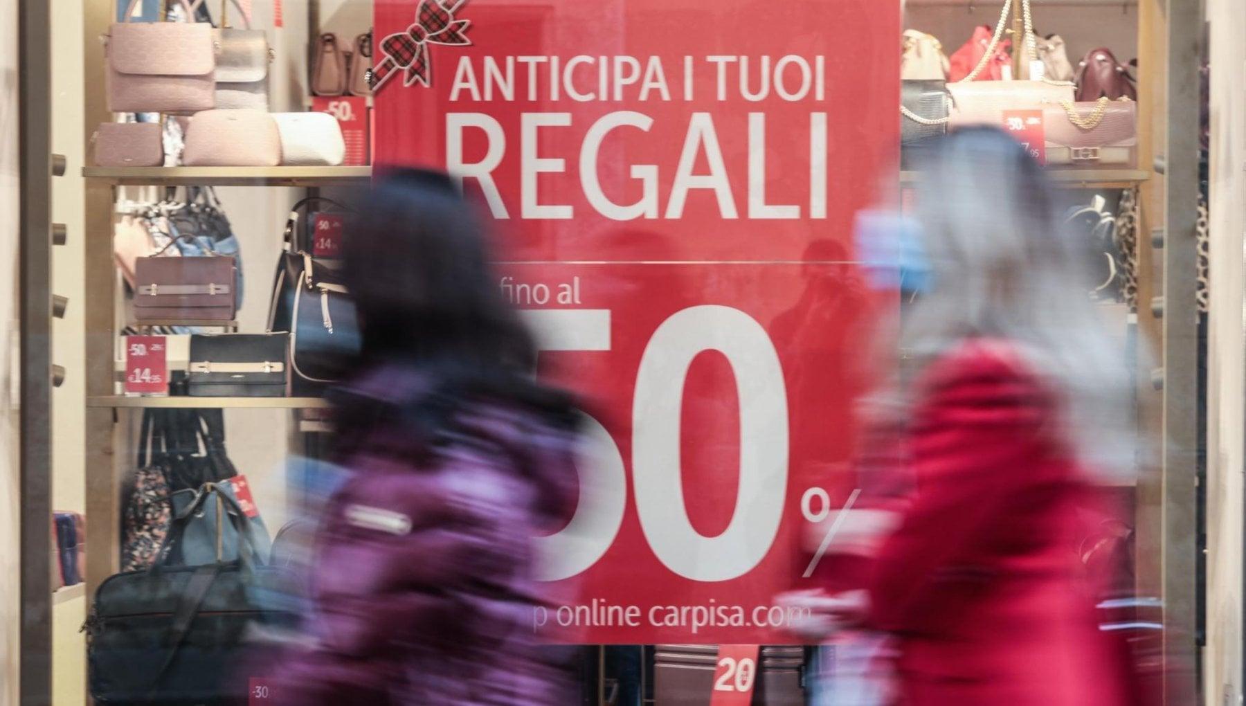 Black Friday rinviato in Francia. Le richieste dei negozianti italiani al governo Fateci lavorare. E serve una web