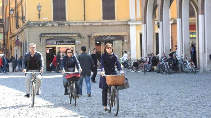 Bonus biciclette da oggi si replica ma solo per gli esclusi