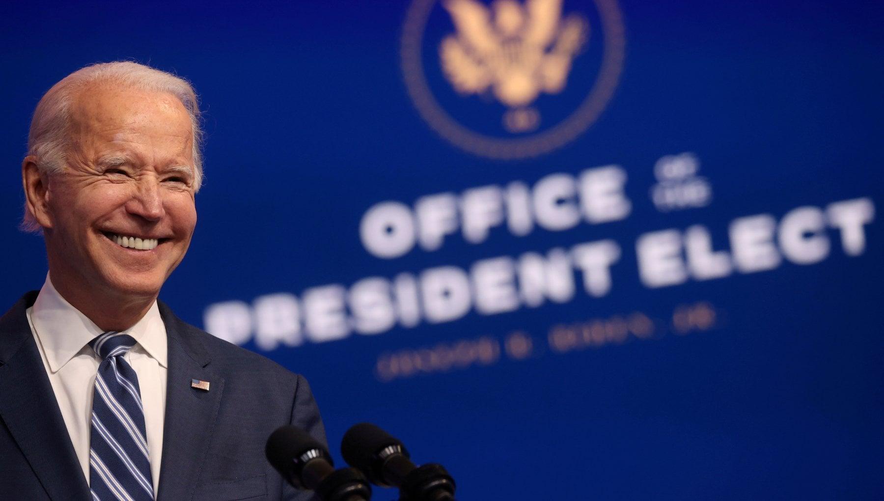 Borrell Le relazioni Ue Usa cambieranno. Per Biden lEuropa non e un errore ma un alleato
