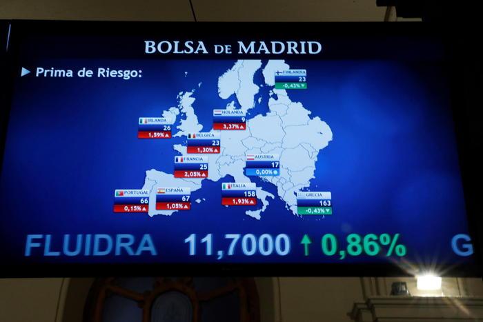 Borsa Europa allunga il passo con futures Usa Milano 18