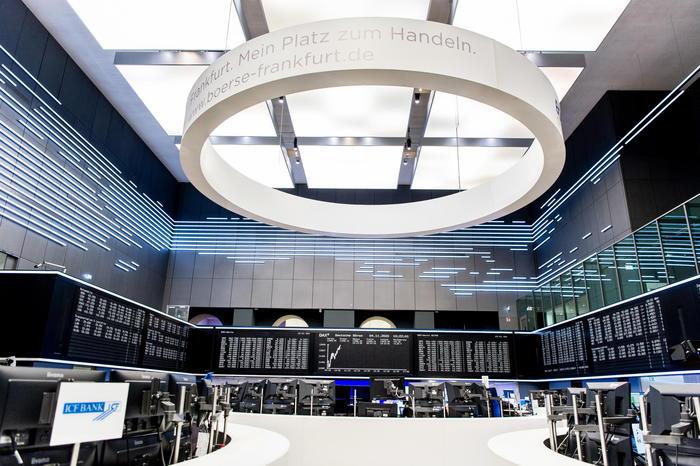 Borsa Europa conferma calo dopo Wall Street Milano 085