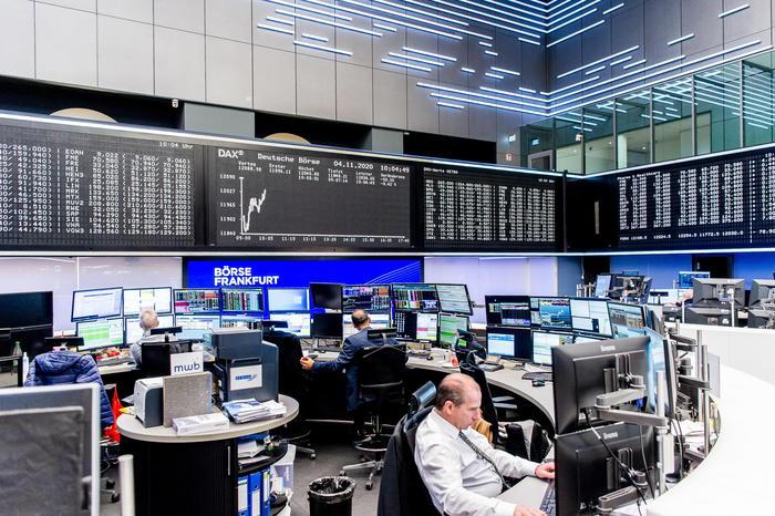 Borsa Europa migliora nel finale giu Wall Street Milano 07