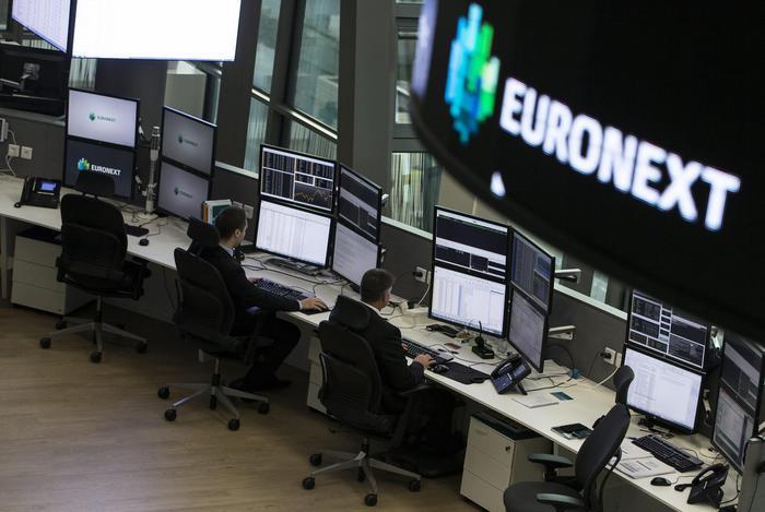 Borsa Europa rallenta a Milano 026 giu Atlantia