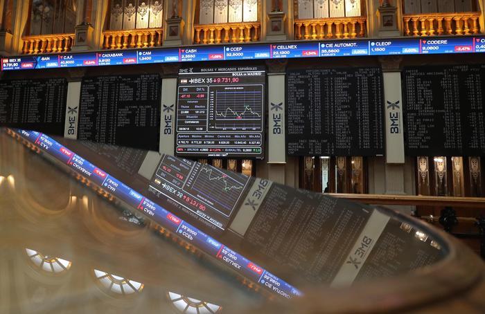 Borsa Europa tutta in rialzo con futures Usa Milano 07