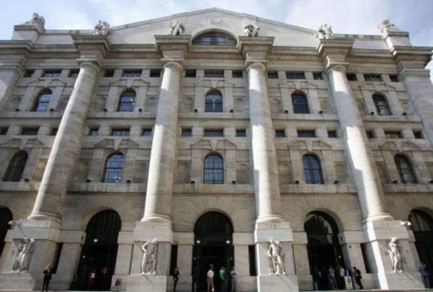 Borsa Milano corre in luce Saipem e Tenaris