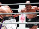 Boxe Tyson e tornato sul ring ma il tempo non si e fermato