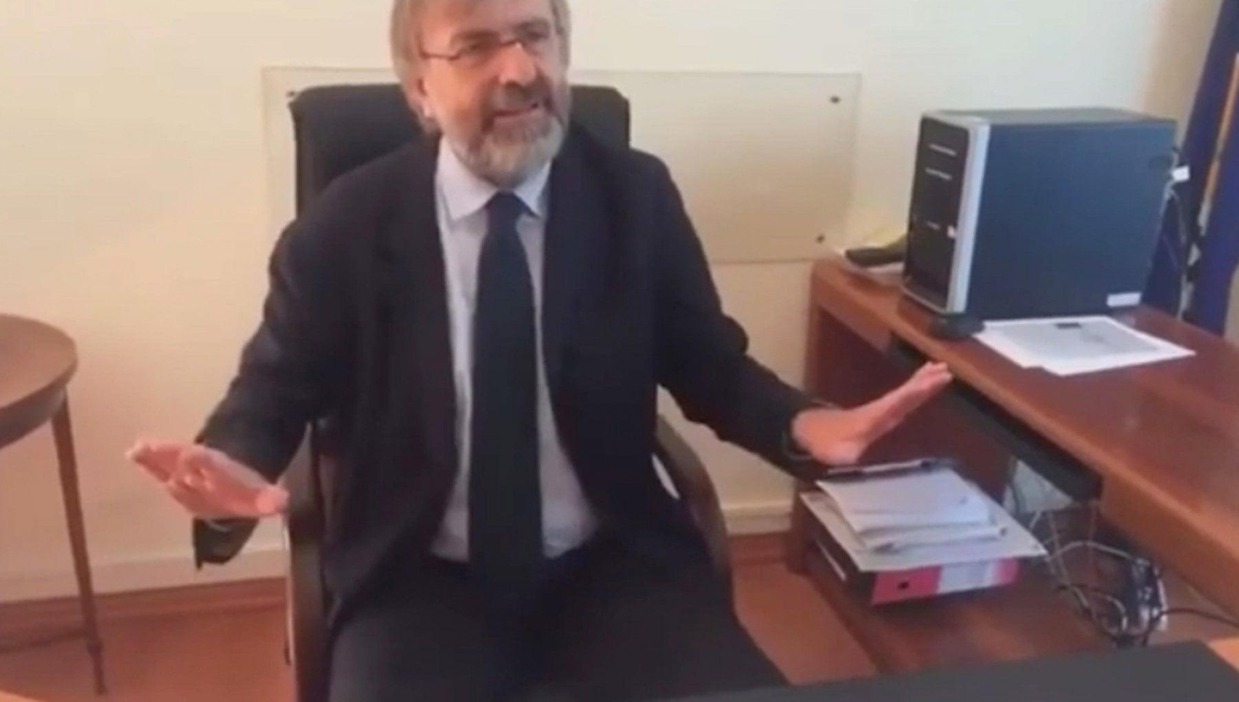 Calabria Zuccatelli da le dimissioni su richiesta di Speranza. Palazzo Chigi lavora a nuovo commissario