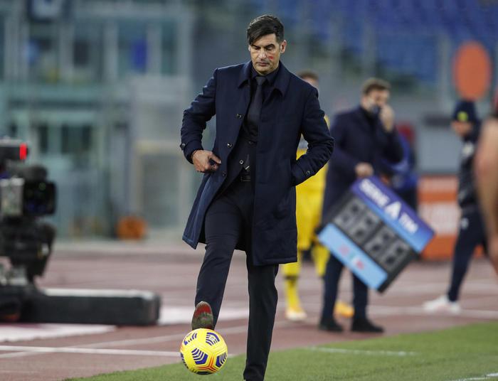 Calcio Fonseca bene Tiago Pinto ma ultima decisione mia