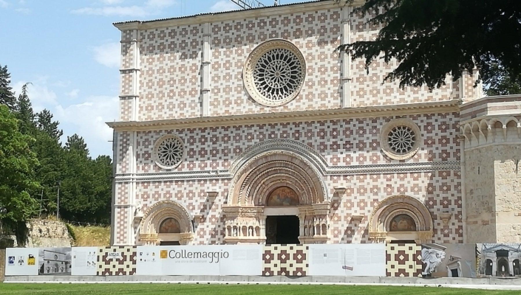 Cento storie per raccontare leccellenza italiana del restauro