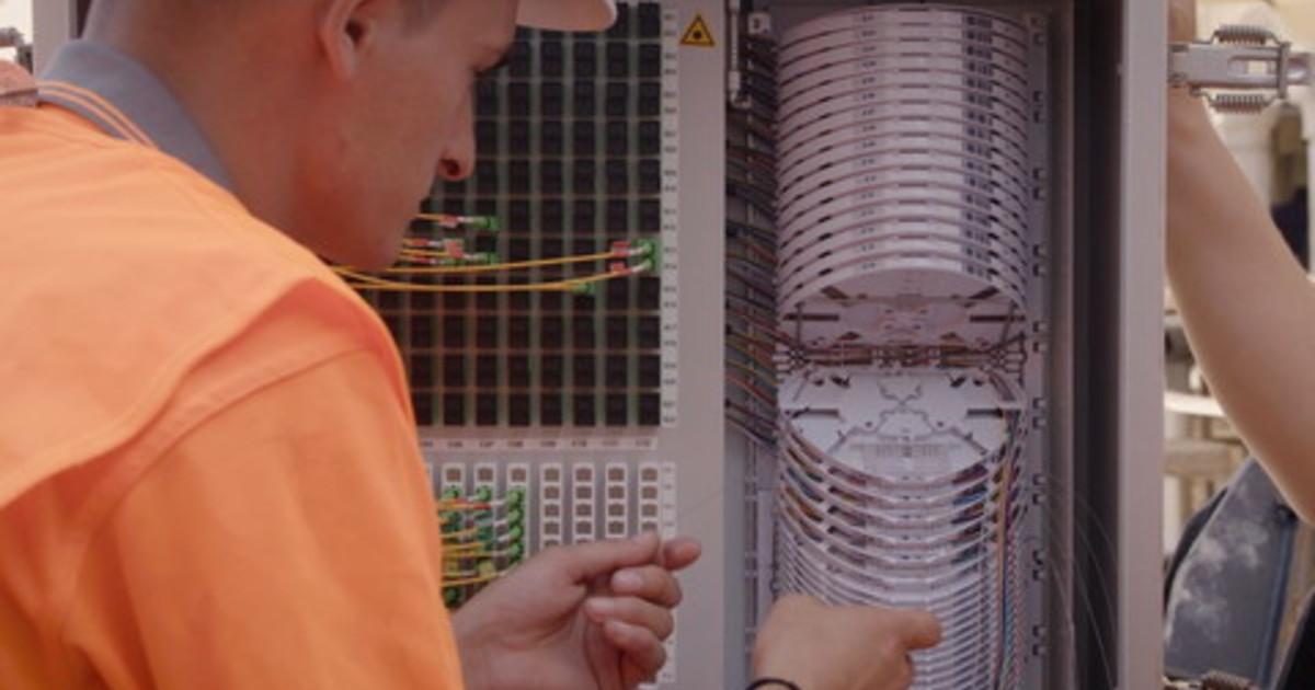 Cesena 10 mila immobili connessi alla banda ultra larga di Open Fiber