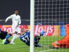 Champions Inter Real Madrid 0 2 Hazard e Rodrygo mandano i nerazzurri quasi fuori