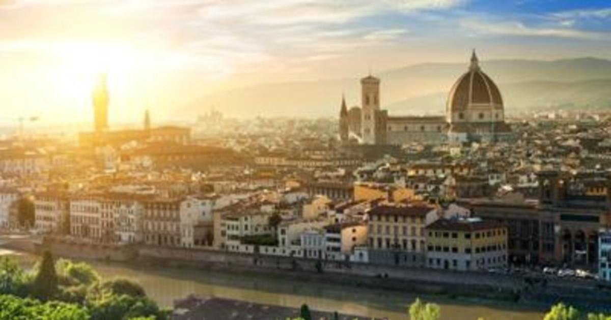 Competenze digitali innovazione territori smart protocollo di intesa tra Cisco Italia e il Comune di Firenze 1