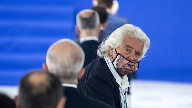 Contatti gia avviati. Grillo lascia la politica Il retroscena che terremota i 5 Stelle il capo verso un profumatissimo addio