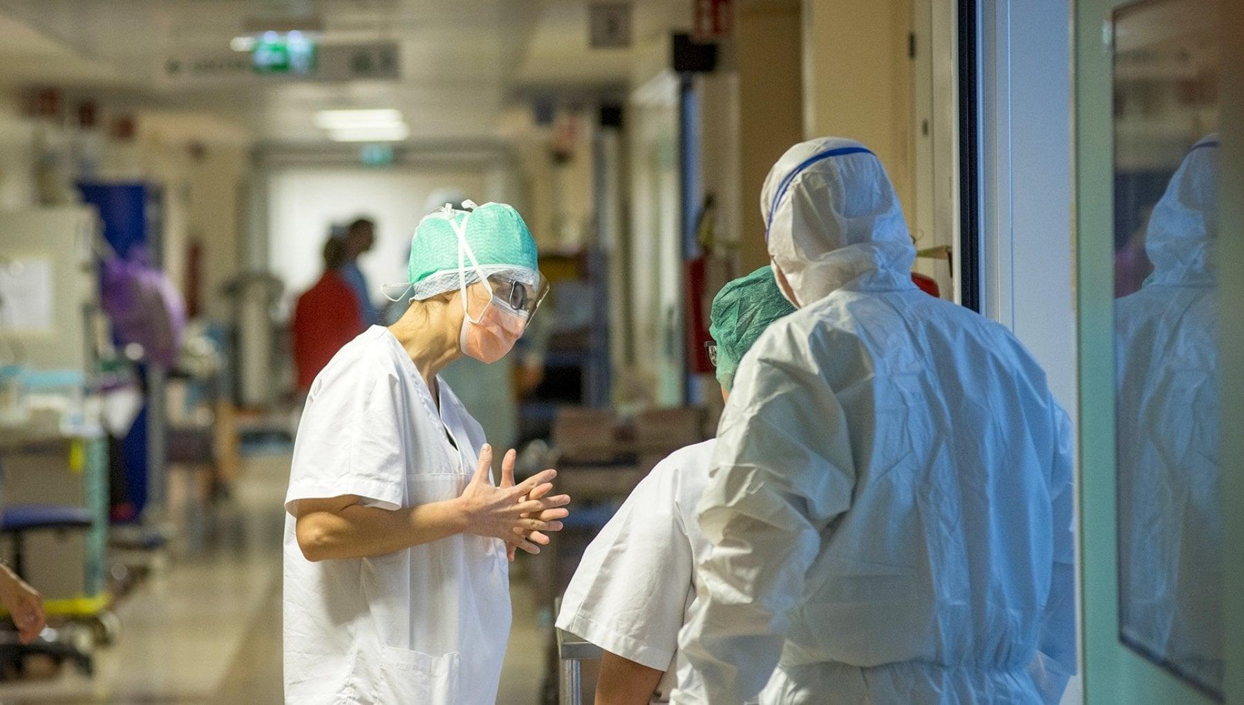 Coronavirus il bollettino di oggi 12 novembre 37.978 positivi e 636 morti