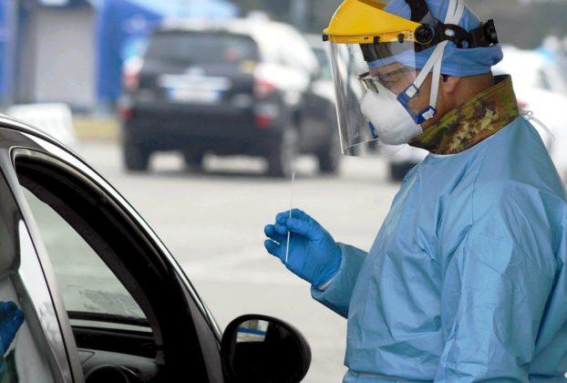 Coronavirus il bollettino di oggi 30 novembre 16.377 nuovi casi e 672 morti