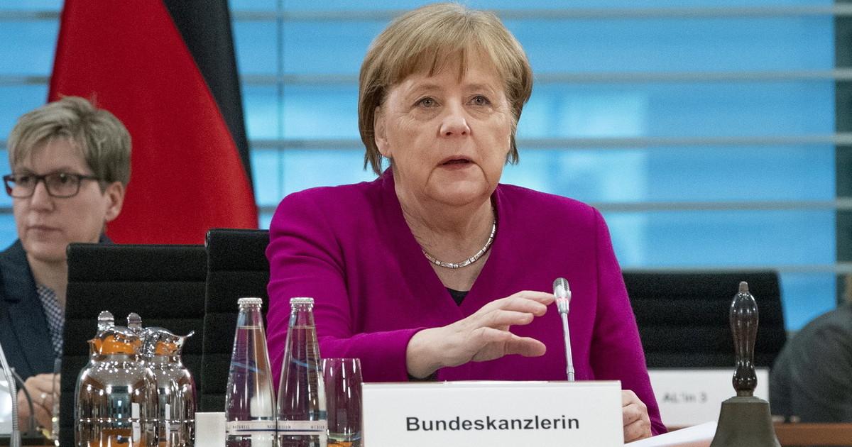 Coronavirus in Germania si muore molto meno i tre segreti della Merkel che smascherano lincapacita di Conte
