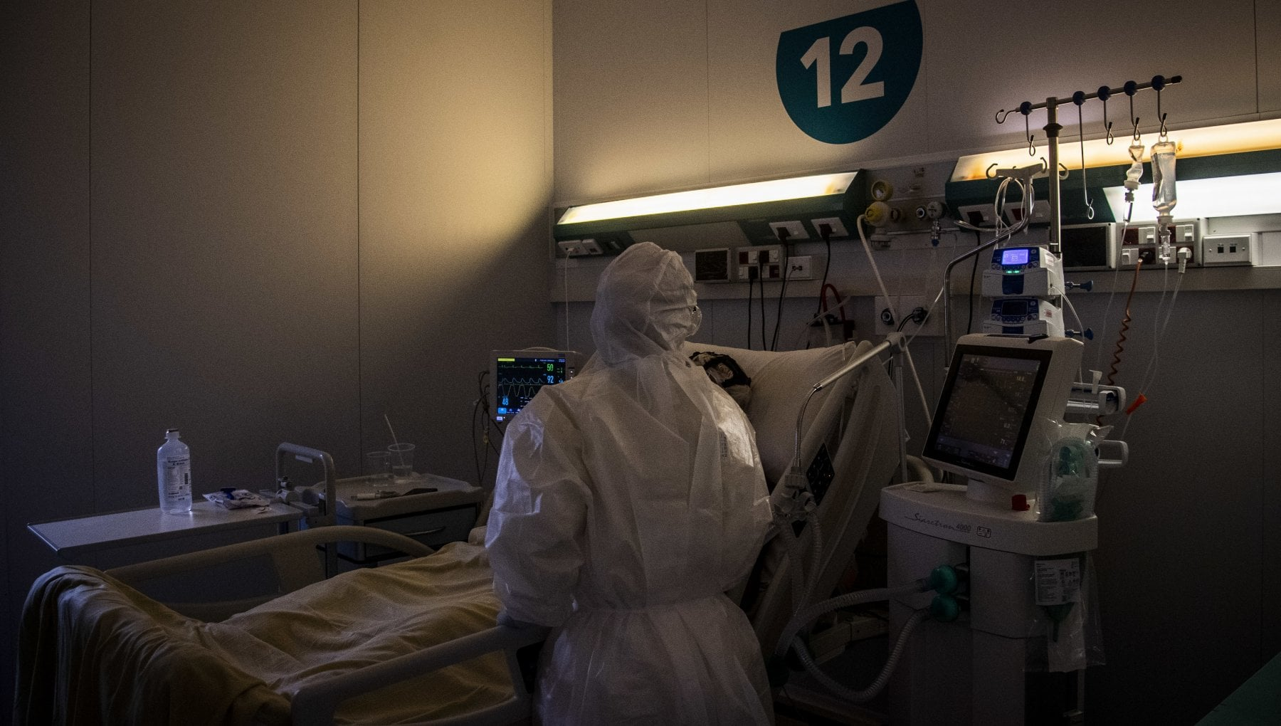 Coronavirus lItalia supera i 50 mila morti