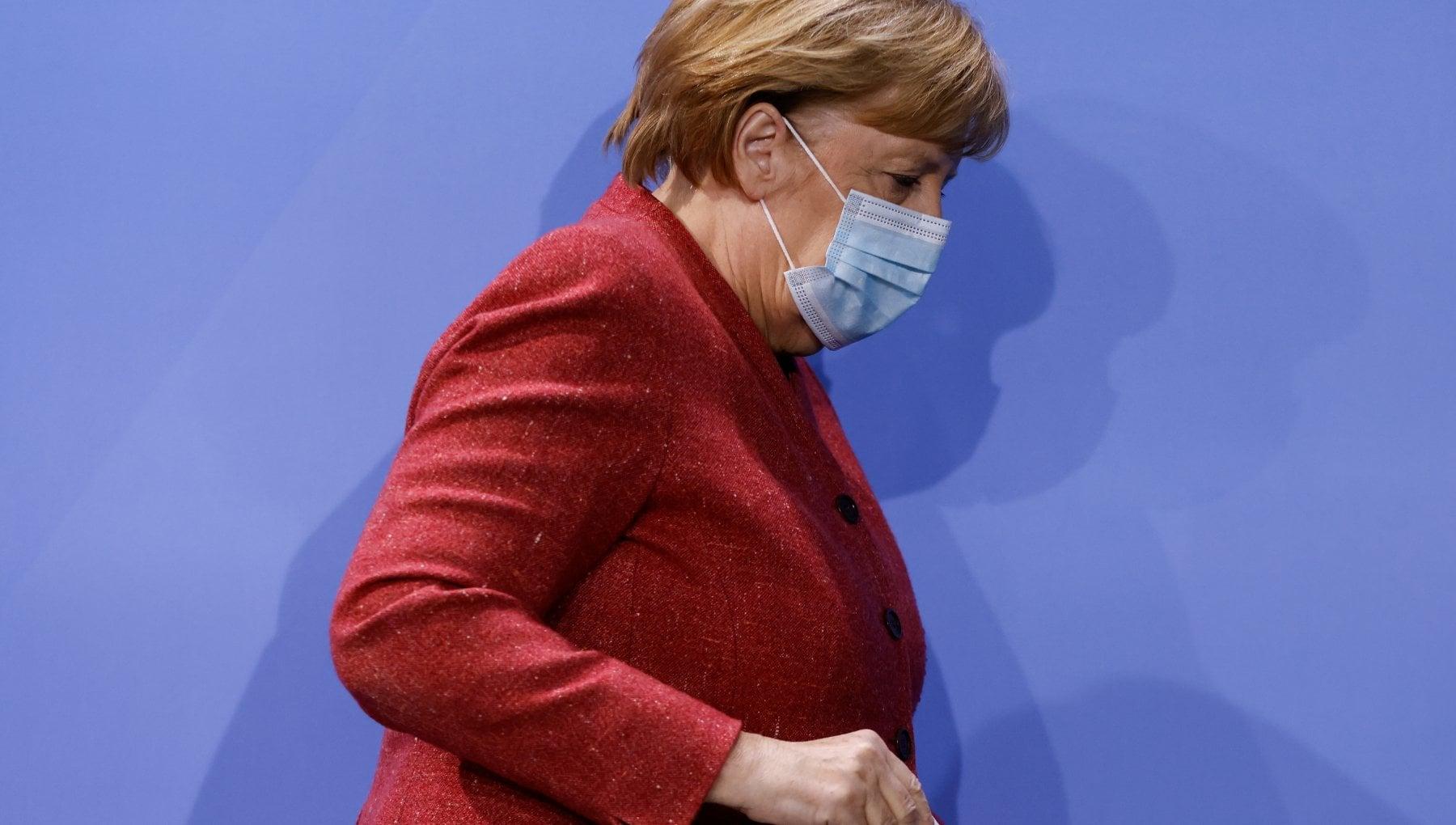 Coronavirus la sconfitta di Merkel Costretta a rinunciare a ulteriori restrizioni