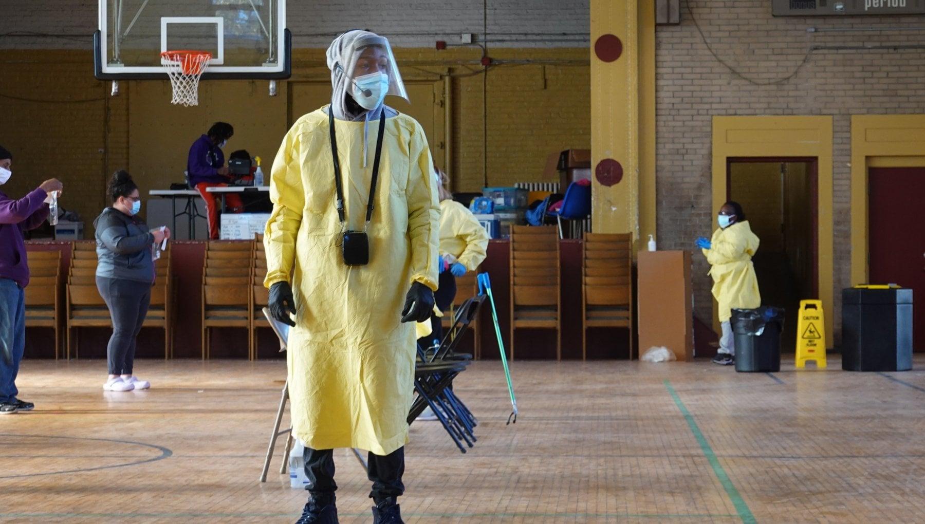 Coronavirus nel mondo impennata di vittime in Brasile. A Chicago sindaco invita a non uscire