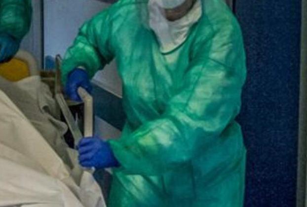 Coronavirus report Altems incidenza in calo picco tra 9 e 15 novembre