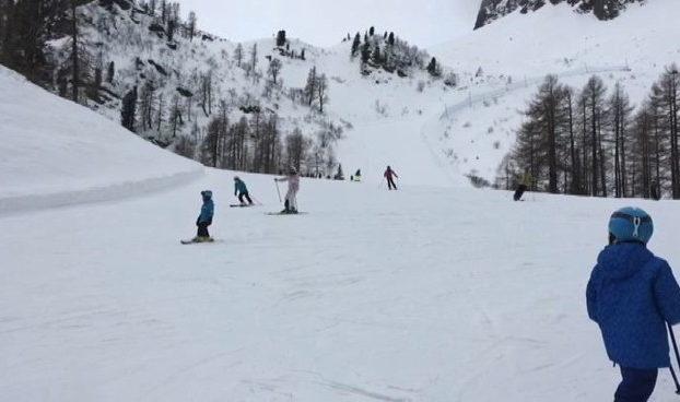 Covid le Regioni chiedono lapertura delle piste da sci