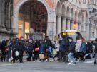 Da oggi Liguria in zona gialla nei ristoranti spunta gia il tutto esaurito