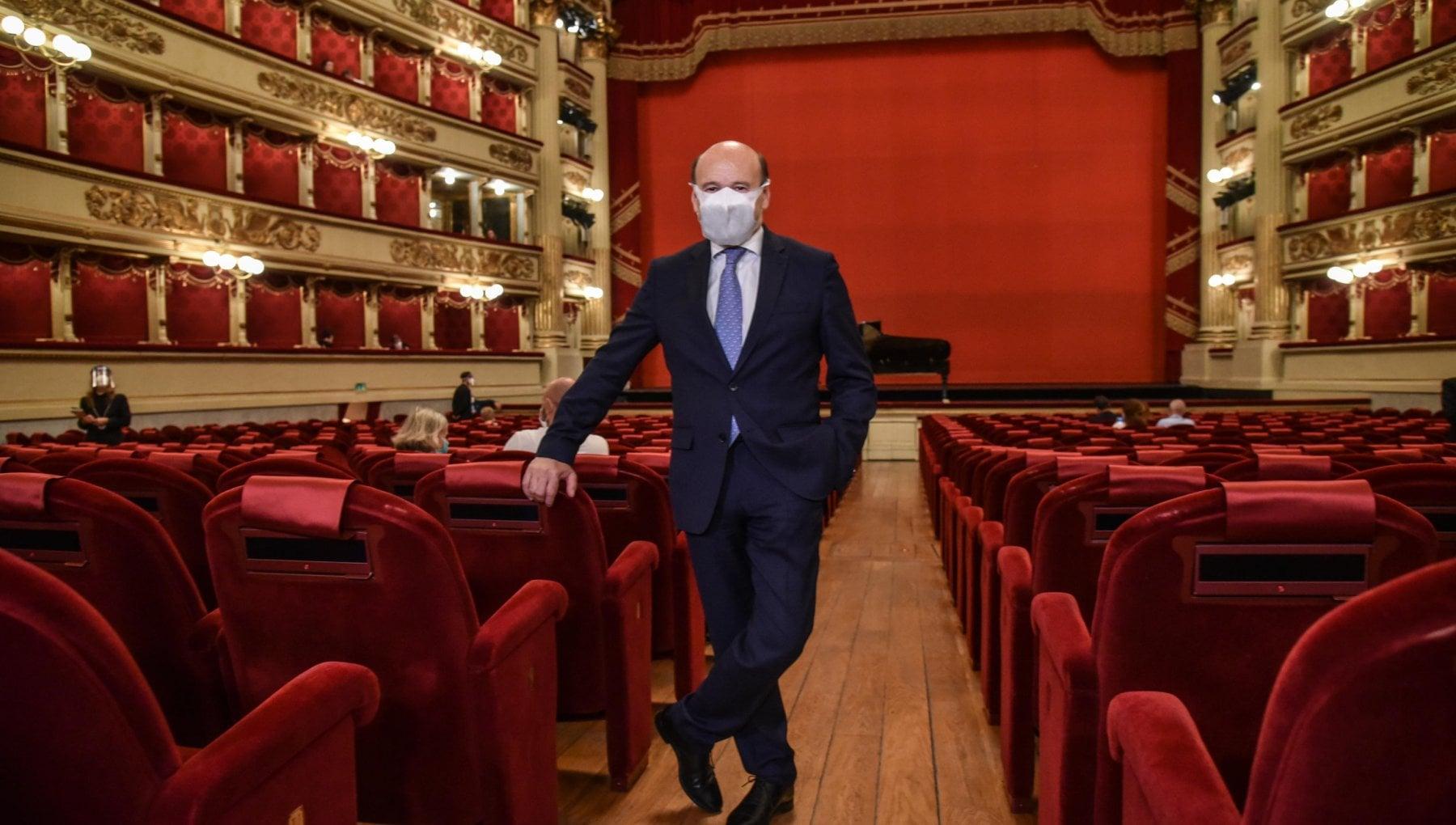 Dai Pomeriggi alla Rai al Donizetti tutti in streaming tranne la Scala