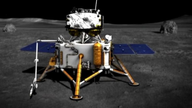 Dalla Cina alla Luna e ritorno lanciata la missione Change 5