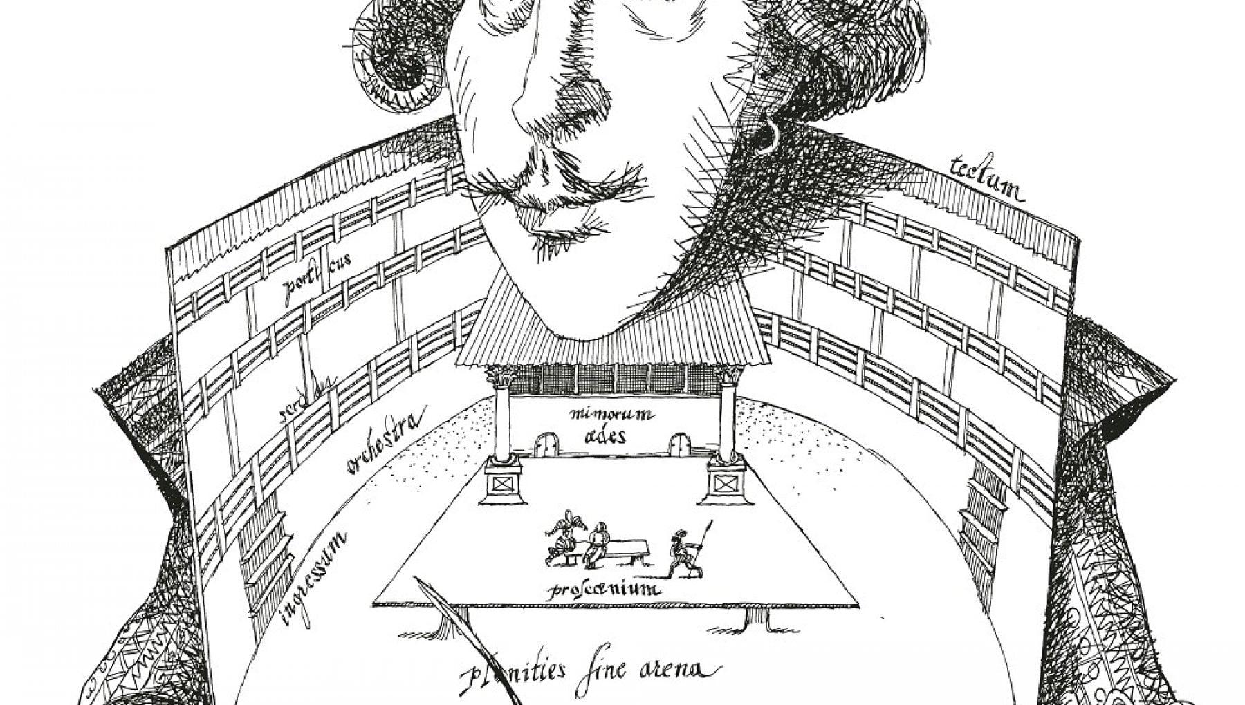 Danzando sui sonetti di Shakespeare