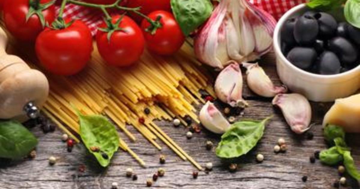 Dieta Mediterranea da 10 anni patrimonio Unesco