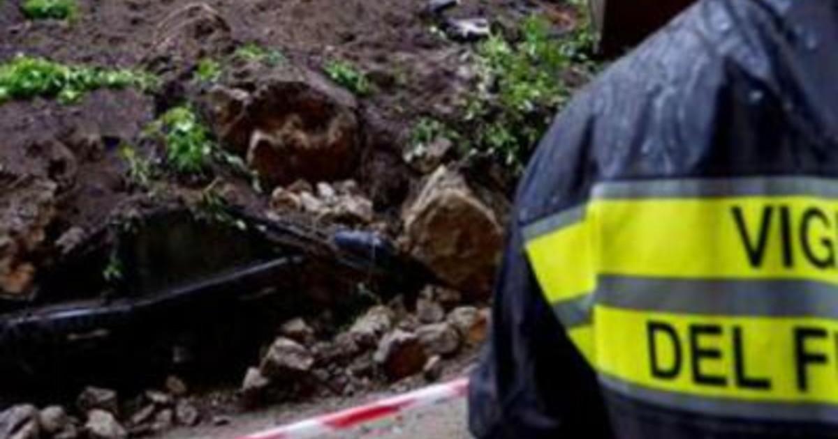 Dissesto idrogeologico Ispra richiesti oltre 26mld per messa in sicurezza